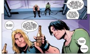 Asgard's Brothers