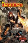 SecretWars Inferno