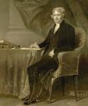 Thomas Jefferson Declaration