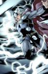 Thor Lightning Spin