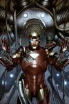 Tony Stark Suit Up